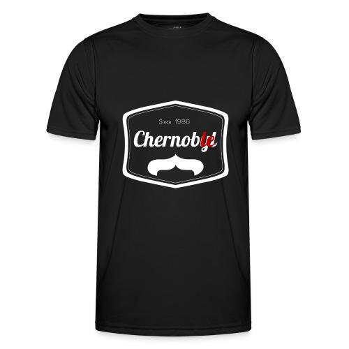 Chernoble - T-shirt sport Homme
