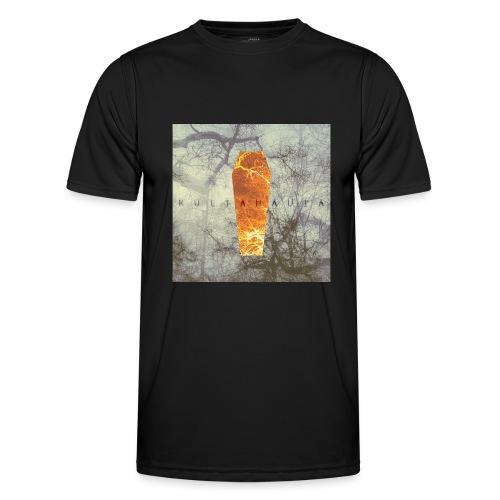 Kultahauta - Men's Functional T-Shirt