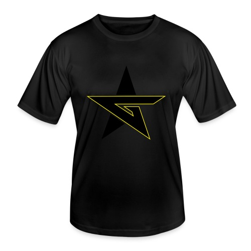 Last Dragon - Men's Functional T-Shirt