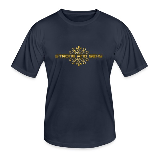 S.A.S. Women shirt - Functioneel T-shirt voor mannen