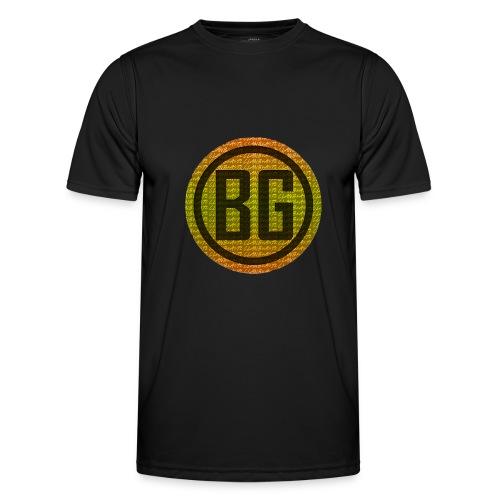 BeAsTz GAMING HOODIE - Men's Functional T-Shirt