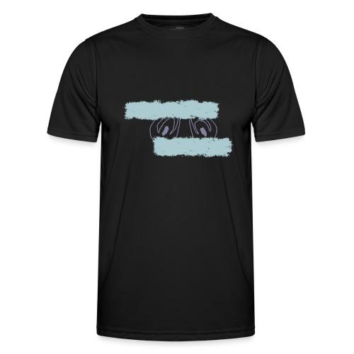 nieobcy domyślny - Funkcjonalna koszulka męska