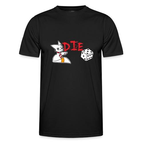 DIE - Men's Functional T-Shirt