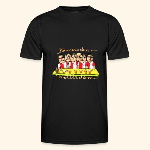 Kameraden Feyenoord - Functioneel T-shirt voor mannen