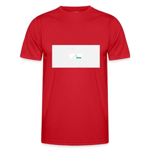 dialog - Men's Functional T-Shirt