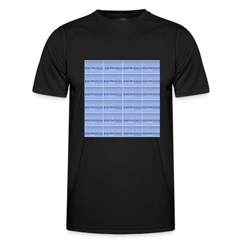 i phone case jpg - Men's Functional T-Shirt