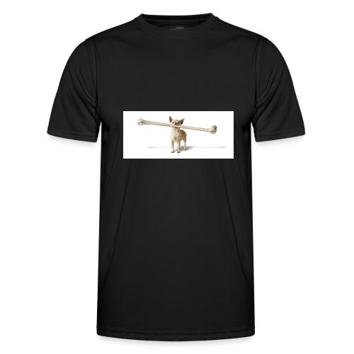 Tough Guy - Functioneel T-shirt voor mannen