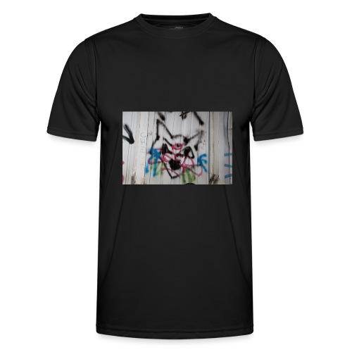 26178051 10215296812237264 806116543 o - T-shirt sport Homme
