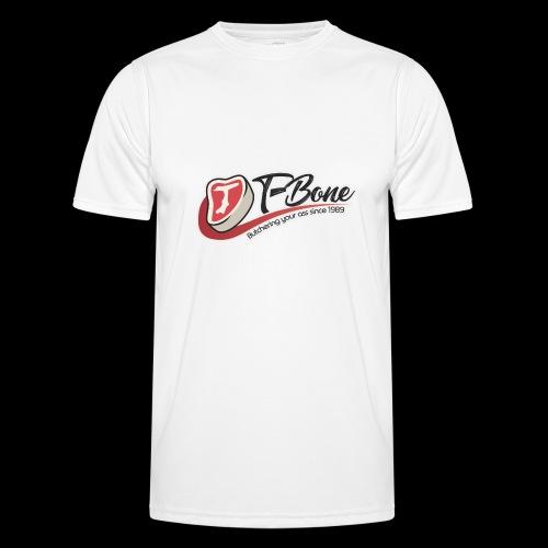 ulfTBone - Functioneel T-shirt voor mannen
