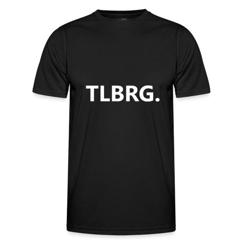 TLBRG - Functioneel T-shirt voor mannen