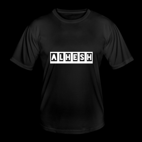 04131CD3 20A7 475D 94E9 CD80DF3D1589 - Männer Funktions-T-Shirt