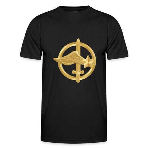 Tasse Fusiliers Commandos de l'Air - T-shirt sport Homme