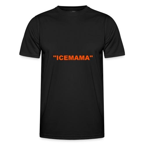 ICEMAMA - Miesten tekninen t-paita