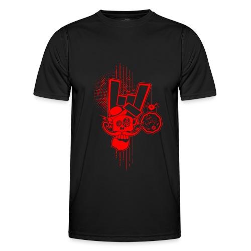 SLG HELLFEST #1 - T-shirt sport Homme