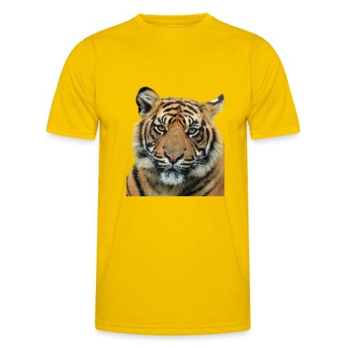 tiger 714380 - Maglietta sportiva per uomo