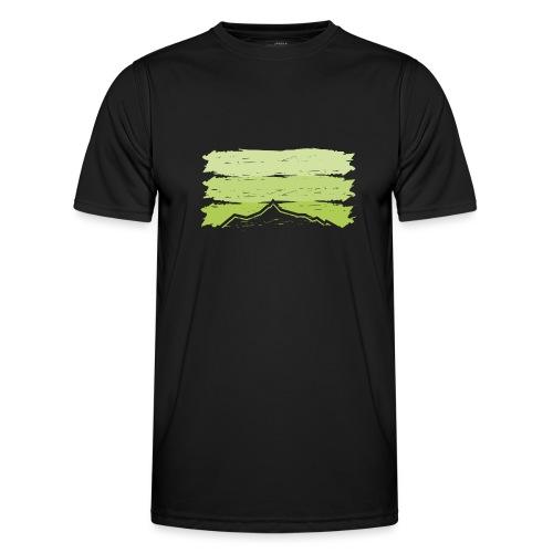 Ahorn - Männer Funktions-T-Shirt