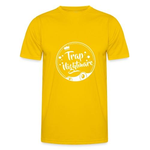 Logo Round - T-shirt sport Homme