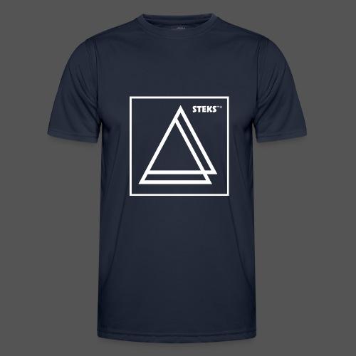 STEKS™ - Functioneel T-shirt voor mannen