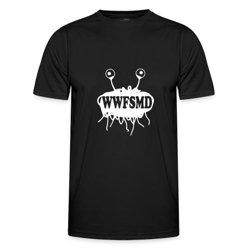 WWFSMD - Men's Functional T-Shirt