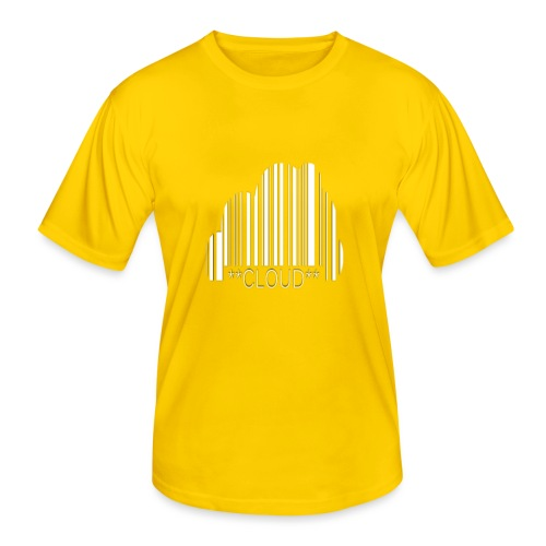 Cloud - Men's Functional T-Shirt