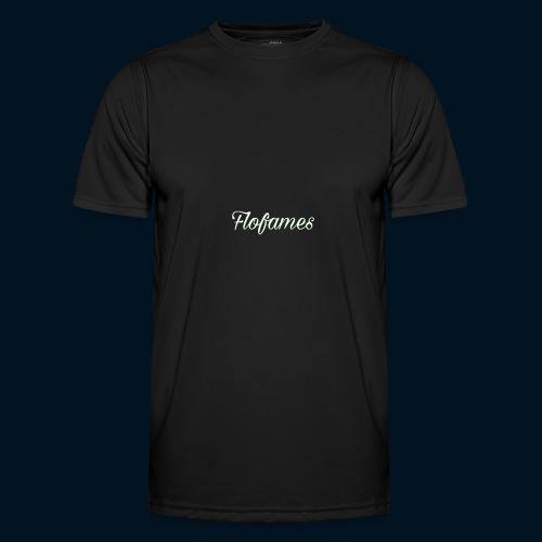camicia di flofames - Maglietta sportiva per uomo
