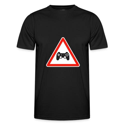 cedezaujeux - T-shirt sport Homme