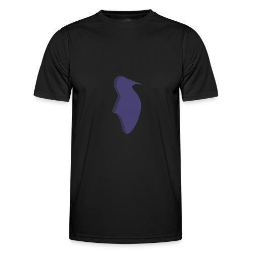 AboveTheChimneys Cover - Funktionsshirt til herrer