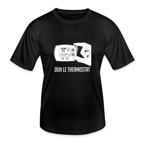 PCLP2 - T-shirt sport Homme