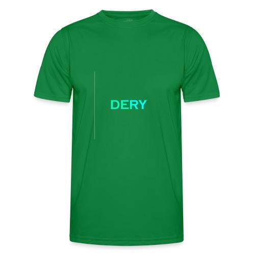 DERY - Männer Funktions-T-Shirt