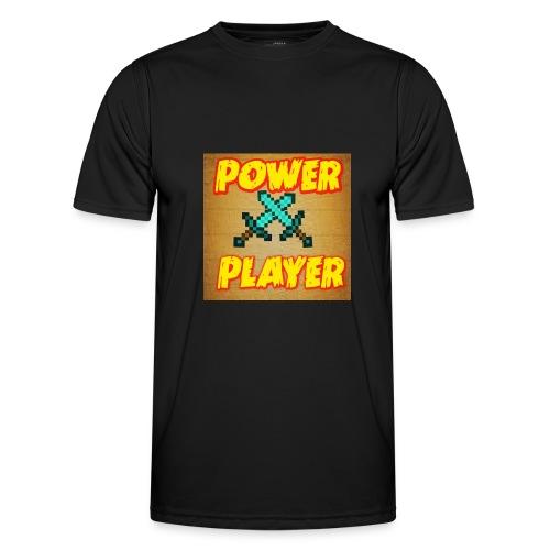 NUOVA LINEA POWER PLAYER - Maglietta sportiva per uomo