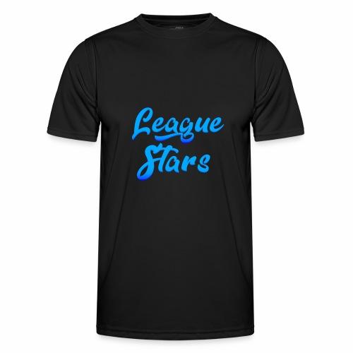 LeagueStars - Functioneel T-shirt voor mannen