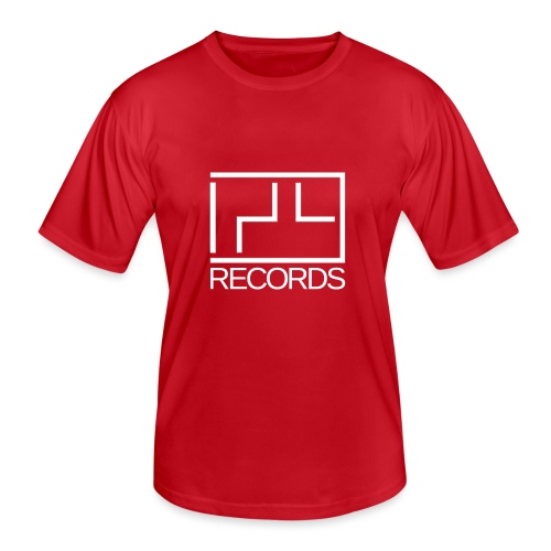 129 Records - Men's Functional T-Shirt