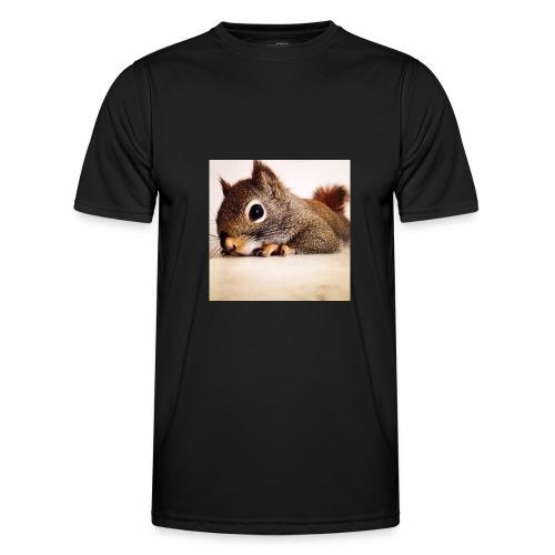 écureuil So Cute - T-shirt sport Homme