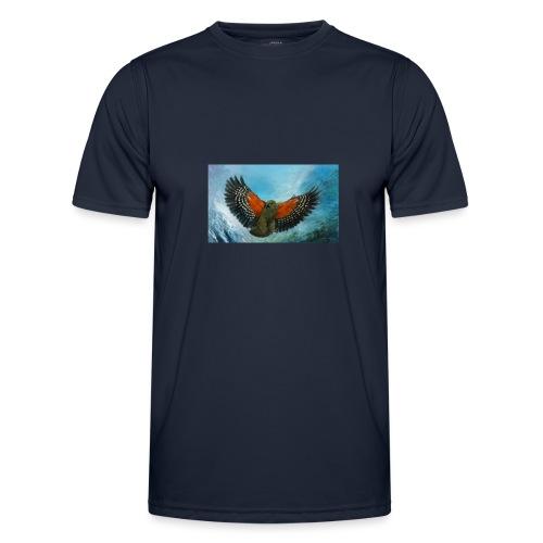 123supersurge - Men's Functional T-Shirt