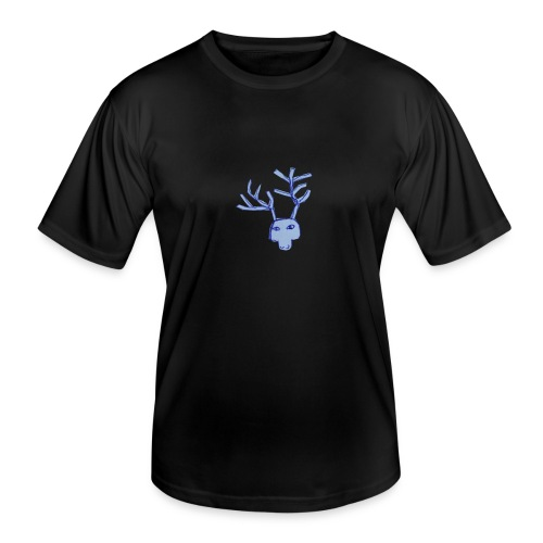 Jelen - Funkcjonalna koszulka męska