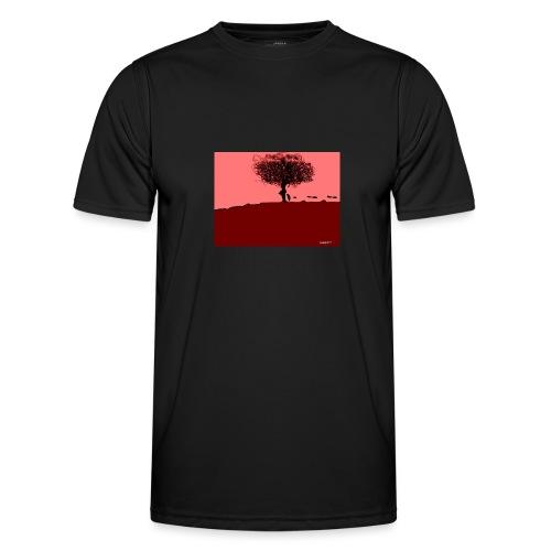 albero_0001-jpg - Maglietta sportiva per uomo
