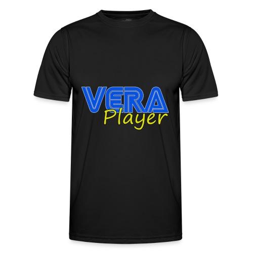 Vera player shop - Camiseta funcional para hombres