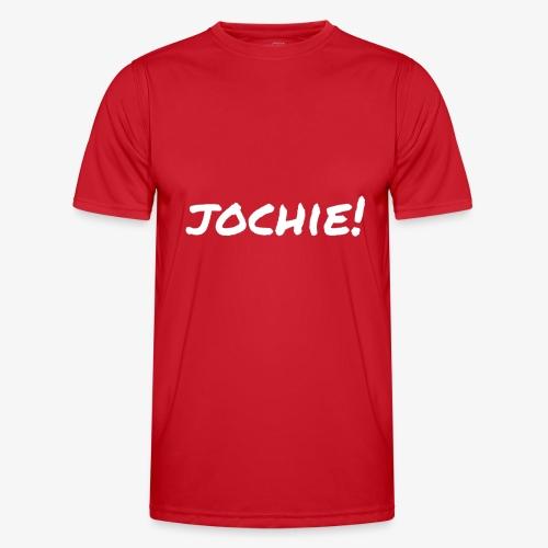 Jochie - Functioneel T-shirt voor mannen