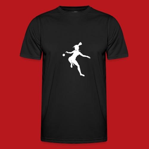 Joueur d'Ulama - T-shirt sport Homme