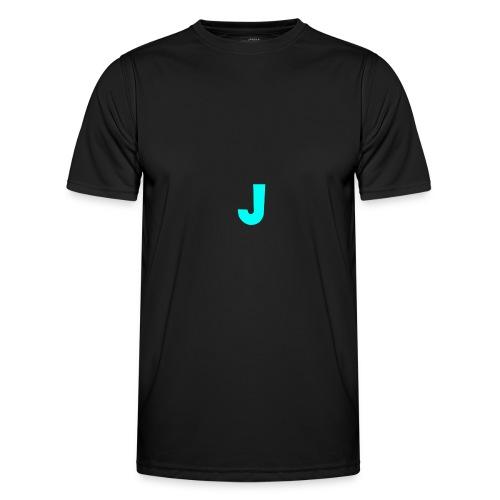 Jeffke Man T- Shirt - Functioneel T-shirt voor mannen