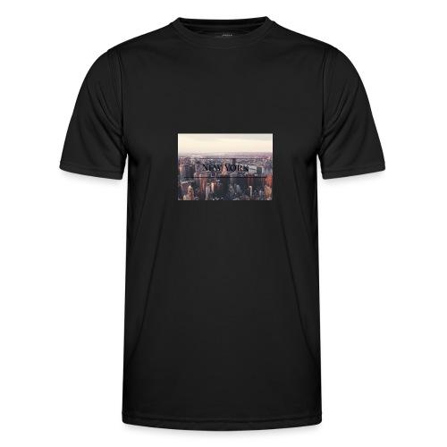 spreadshirt - T-shirt sport Homme
