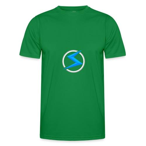 #1 model - Functioneel T-shirt voor mannen