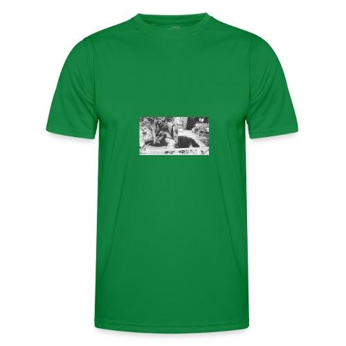 Zzz - Functioneel T-shirt voor mannen