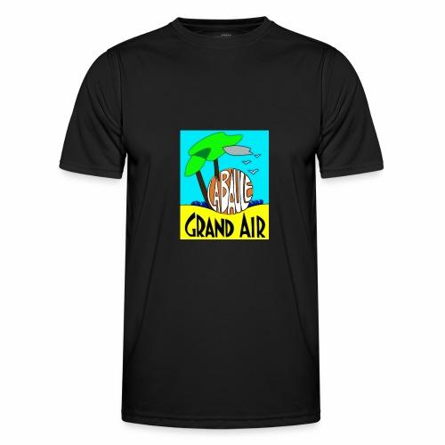 Grand-Air - T-shirt sport Homme