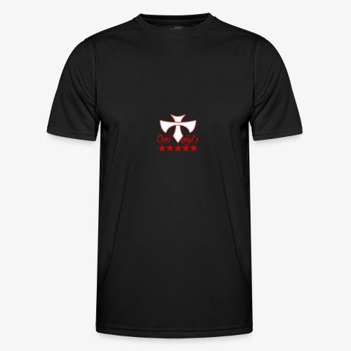 Oni Taiji's 2 - T-shirt sport Homme