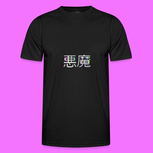 Akuma - Miesten tekninen t-paita