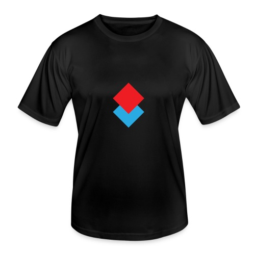 wzortroj - Funkcjonalna koszulka męska