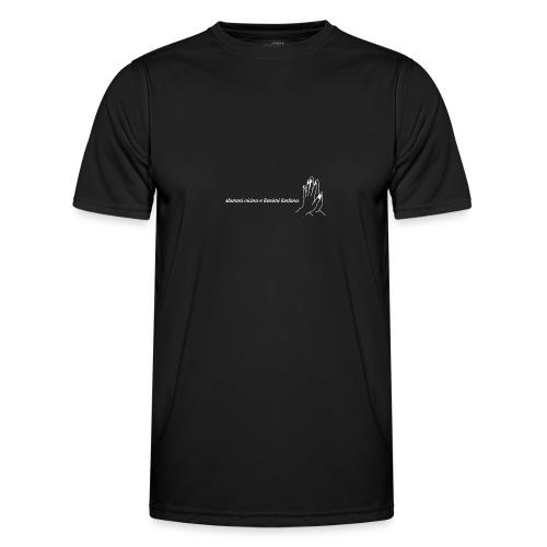 Stammi vicino - Maglietta sportiva per uomo