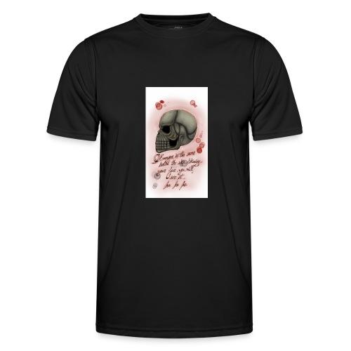 Sketch182181946-png - Camiseta funcional para hombres