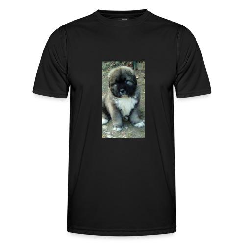 Kolekcja Kazan - Funkcjonalna koszulka męska
